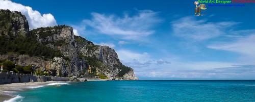 foto,fotografando,foto mare,riviera,liguria,foto liguria